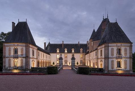 法国城堡1欧元起拍