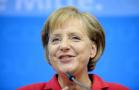 坐等连任?博彩公司预测默克尔将在德大选中获胜