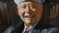 沪上各界追思著名文艺理论家教育家钱谷融先生