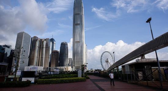 日本机构出炉世界城市排名北京上海香港居前
