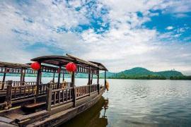 杭州入选全球15个旅游最佳实践样本