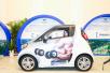 今年年底前1000辆共享汽车亮相杭城