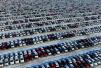 中国9月汽车销量271万辆 同比增长5.7%