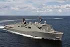 美海军也下饺子