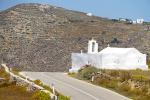比圣托里尼还美 希腊的这个岛怎能不来