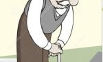 锦州90岁老人离家走失三天 民警查询信息助其回家