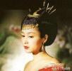 第一古装美女陈红:年轻时照片简直惊为天人!
