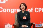 沈玉君:農業綠色發展要靠政策引導、要靠科技支撐