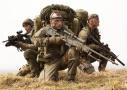 """英军特种部队打击境内IS武装分子 可""""格杀勿论"""""""