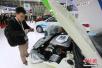 新能源车销量增速快 能否打破乘用车市场低迷困境?