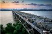 南京长江大桥封闭已一年,快来看看现在什么样?