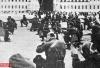 百年前的十月革命如何攻占冬宫?末代沙皇狼狈模样曝光