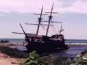 世界十大鬼船谜案