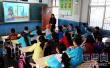 河南资助政策实现教育全覆盖 人人都有学上