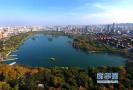 """山东10月份蓝繁天数同比下降 淄博菏泽""""气质""""差"""