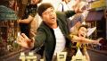 《这就是命》笑进演唱会 王迅唱同名曲梁超爱加戏