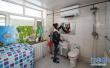 央视关注滨州厕所改革 无害化卫生厕所全覆盖
