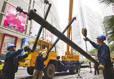 济南最严道路挖掘管理新政未获批动土罚两万