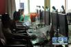 重庆三男子玩网游起冲突 见面后持刀伤人获刑赔钱