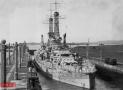 二战后战列舰都干啥了