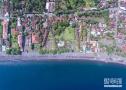 火山喷发害惨巴厘岛
