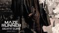 《移动迷宫3:死亡解药》发布海报 末世终结一触即发