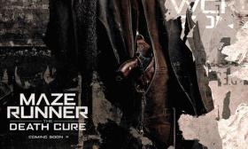 《移動迷宮3:死亡解藥》發佈海報 末世終結一觸即發