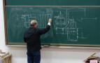 浙大84歲教授站立三小時上完最後一課:怕人走了,經驗沒有留下來
