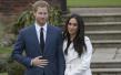 英国哈里王子明年5月19日完婚 英女王将出席婚礼