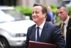 """英前首相卡梅伦找到了新工作 与中国""""一带一路""""有关"""