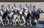 卡塔尔国庆阅兵式
