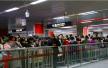 郑州地铁平安夜延长运营至次日零点