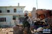"""伊拉克北部遭""""伊斯兰国""""袭击10名民兵死伤"""