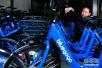 滴滴收购小蓝单车消息曝光:共享单车现有格局要被颠覆?