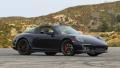 不只是快 保时捷911-TARGA4-GTS