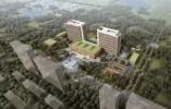 青岛要建一大波三甲医院 最新施工进展看这里