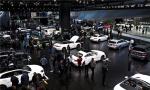 销量利好奔驰欲扩充紧凑型SUV产品线