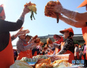 韩国泡菜、日本棺材、美国龙门吊原来通通中国造外国网友惊呆!