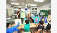 学生家长诉教育不公 韩国暂缓幼儿园英语课禁令