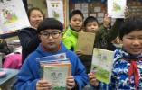 下学期时间短杭州多所小学提前发书上新课,书店教材卖到脱销