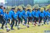 教育部:校园足球取得阶段性成绩 有人想事、办事了