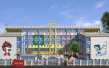 北京今年将建5万套保障房 新增幼儿园学位3万个