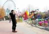 漯河一乡村让留学生惊喜不断 逛农村像游景点
