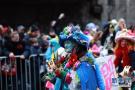 科隆狂欢节大游行