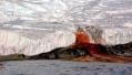 """除了""""血瀑布""""奇观,南极冰下湖还藏了哪些秘密?"""