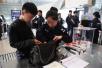 今起鄭州東站對赴京旅客實行二次安檢 需安排好出行時間
