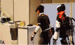 同步机器人将成现实