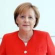 默克尔连任德国总理