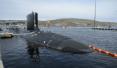 美军最新重型水下核动力攻击型潜艇悄然下水