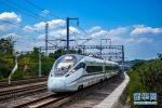 鲁南高铁又传重大进展 力争提前1年通车